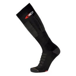 Arbeits-Socken TOP WINTER 3stk. Schwarz