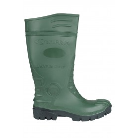Arbeits-Stiefel TYPHOON GREEN/BLACK S5 SRC