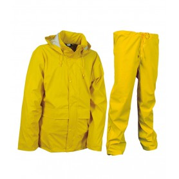 Regenschutz RAINFALL Gelb