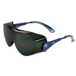 Schutz-Brillen OVERPRO WELD