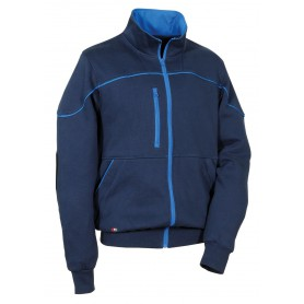 Softshell-Jacken DIKLI Navy