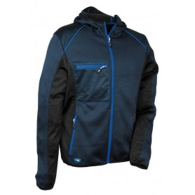 Softshell-Jacken UCHAMI Navy