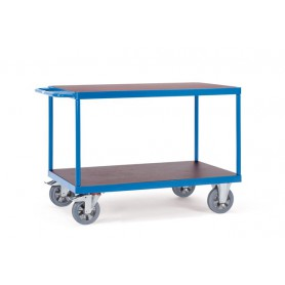 Fetra Super-Multi-Vario-Tischwagen