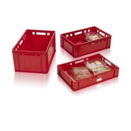 Fleisch Kiste