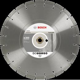 Bosch Diamanttrennscheiben Best for Concrete Segm. 12 mm
