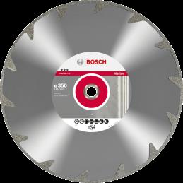 Bosch Diamanttrennscheiben Best for Marble Segm. 5 mm
