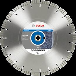 Bosch Diamanttrennscheiben Best for Stone Segm. 15 mm
