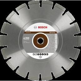 Bosch Diamanttrennscheiben Standard for Abrasive Segm. 12 mm