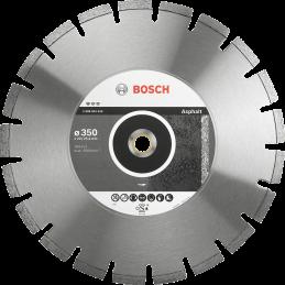 Bosch Diamanttrennscheiben Standard for Asphalt Segm. 10 mm