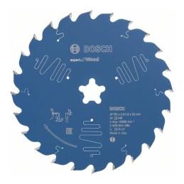 Bosch Expert for Wood Kreissägeblätter