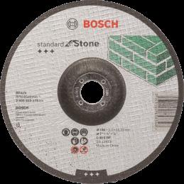 Bosch Trennscheiben Standard for Stone 100'er pack