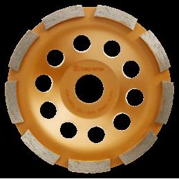 Bosch-Dia-topfscheibe 125mm Expert for Concrete Extra Clean 2608602554