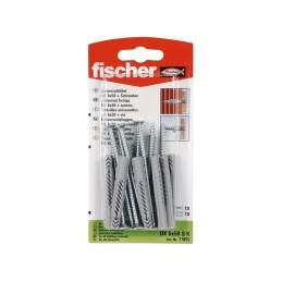 Fischer Universaldübel Ux Mit Schraube