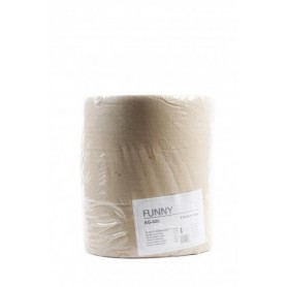 Funny Jumbo-Toilettenpapier 6 Rollen,1-lagig