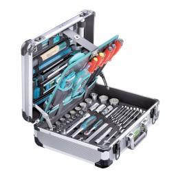 """Werkzeugkoffer """"PRO CASE 5"""", 140-tlg."""