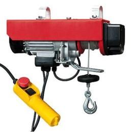 Elektroseilzug Typ: B300/600