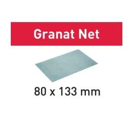 Netzschleifmittel STF 80x133
