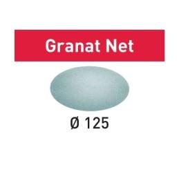 Netzschleifmittel STF D125-D