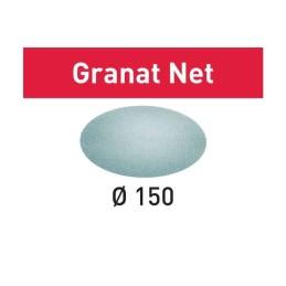 Netzschleifmittel STF D150-D