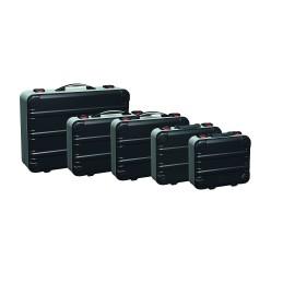 Zarges K 411 Zarges Koffer 650 X 455 X 190 Leer