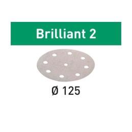 Schleifscheiben STF D125/8D