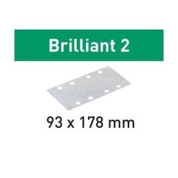 Schleifstreifen STF 93x178/ 8