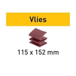 Schleifvlies 115x152