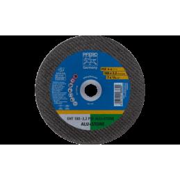 Trennscheiben Universal-Linie PSF PSF ALU + STONE Gerade Ausführung EHT (Form 41) 25er pack